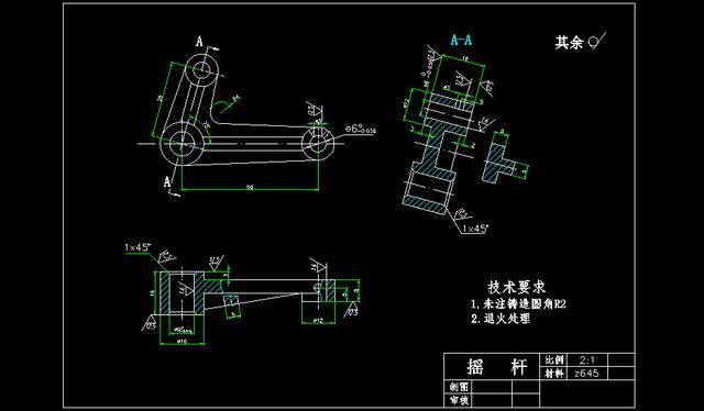 机械:准备好u盘,cad图纸木匠零件装配制图300干货图纸室内装修图片