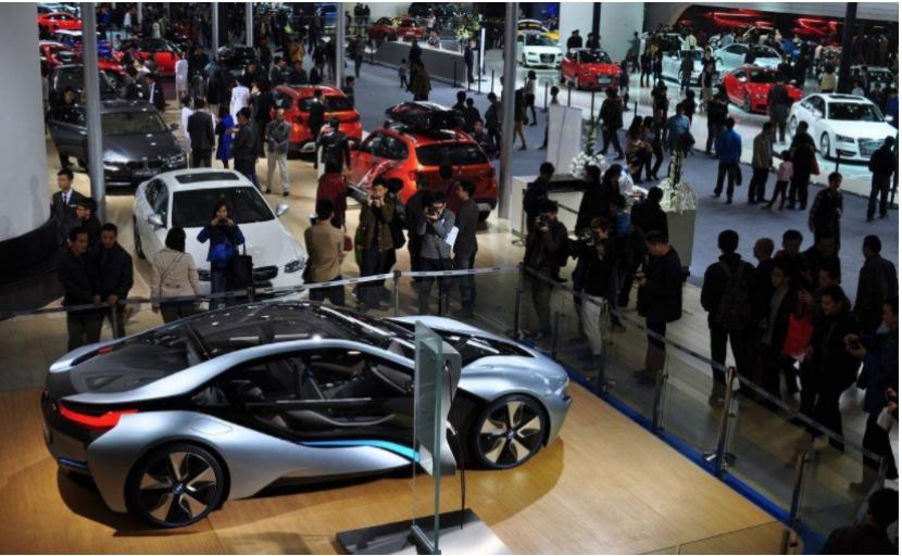 随着全国汽车保有量的不断增长,各种车展和购车节的需求也在不断的上