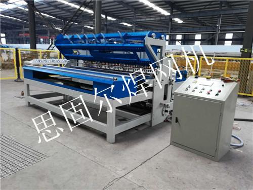 化州养殖网焊网机-思固尔设备