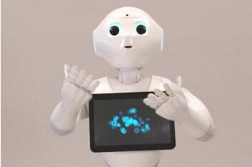 以后人人都可以拥有一个机器人吗