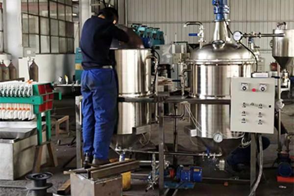 新闻:怒江山茶油加工设备大型生产线-中国机电网深圳裸钻批发图片