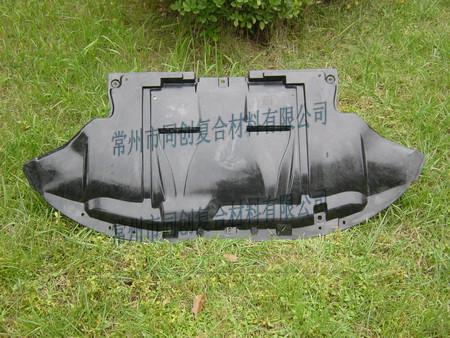 江苏常州钟楼精加工smc板组图