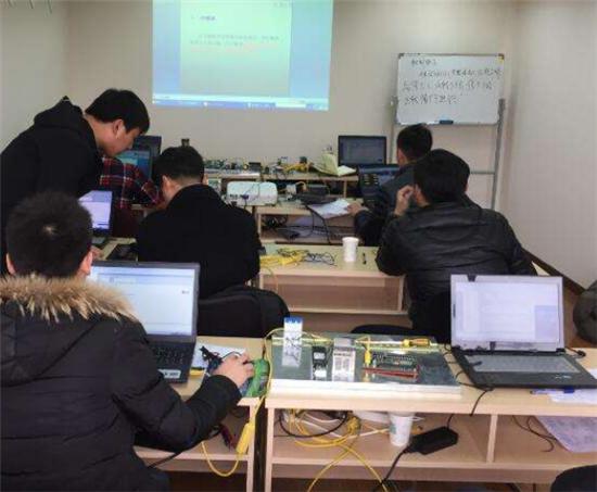 广州华工大张运刚plc技术培训如何