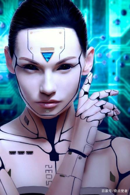 冷冻人基因人和半机械人,未来的人类将是什么形态?
